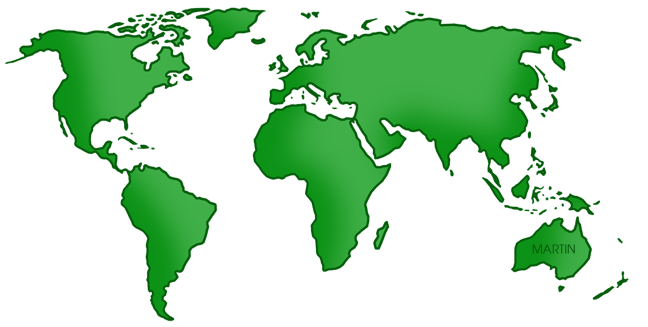 Image result for phillip martin clipart world